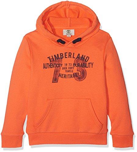 Timberland A Capuche, Sweat-Shirt Garçon Timberland