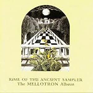 Rime Of The Ancient Sampler: The Mellotron Album
