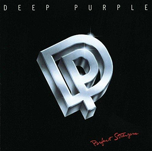Deep Purple: Perfect Strangers (Audio CD)