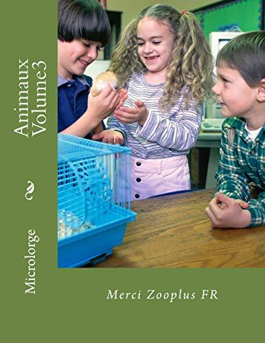 Animaux Volume3: Merci Zooplus FR