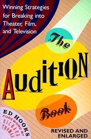 The Audition Book: Winning Strategies fo...