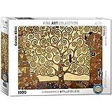 Eurographics 6000-6059 Puzzle, Mehrfarbig