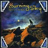Songtexte von Burning Sky - Spirits in the Wind
