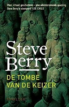 De tombe van de keizer (Cotton Malone Book 6) van [Berry, Steve]