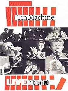 Tin machine - Live in Tokyo 1992