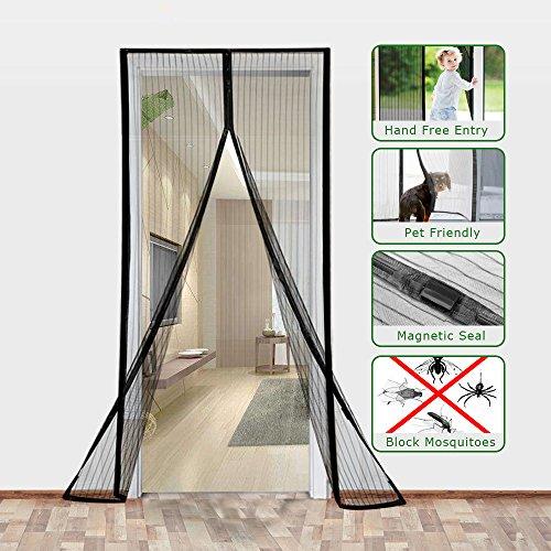 fliegengitter tuer im rahmen august 2018 vergleich test kaufen. Black Bedroom Furniture Sets. Home Design Ideas