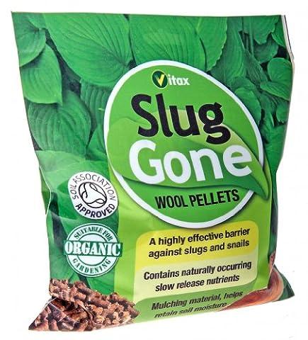 Slug Gone Wolle Pellets (Slug Gone Wolle Pellets)