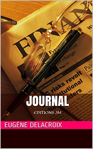 Journal: EDITIONS JM
