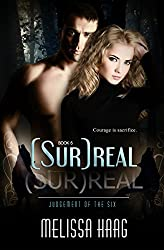 (Sur) real (Judgement of the Six Book 6)