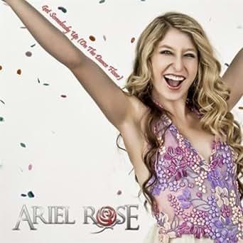 Ariel rose dp