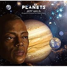 Planets [CD/Blu-Ray]