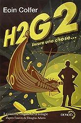 H2G2 tome 6 : Encore une chose...