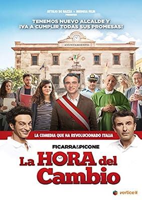 L'ora legale (LA HORA DEL CAMBIO, Spanien Import, siehe Details für Sprachen)