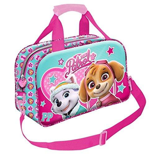 Karactermania La Patrulla Canina Jolly Bolsa de Deporte Infantil defa64da5ddf1