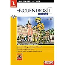 Encuentros - Spanisch 1. Lernjahr