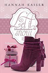 Let it snow - Schneeflockenalarm
