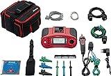 Installationsprüfgerät zur Prüfung elektrischer Anlagen bis 1000 Volt