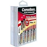 Camelion lR03 micro pB24 batterie de rechange pour appareil photo