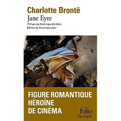Jane Eyre (édition enrichie) (Folio Classique t. 5371)