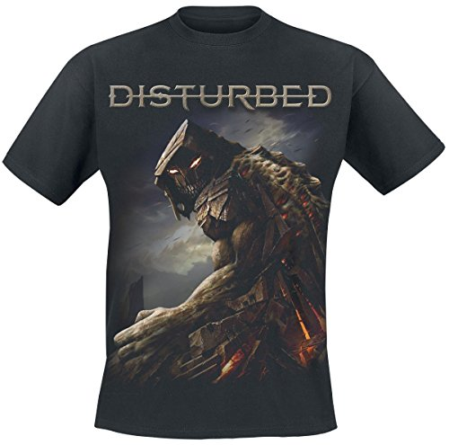 Disturbed Vengeance T-Shirt black