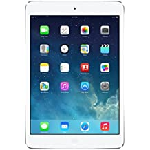 "Apple iPad Mini 2 - Tablet de 7.9"" (WiFi, 1.3 GHz, 16 GB, 1 GB RAM, iOS), plata"