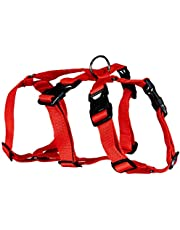 Petslike Double H Harness Red