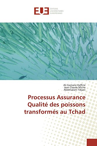 Processus Assurance Qualit des poissons transforms au Tchad