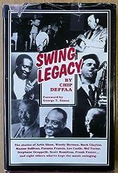 Swing Legacy (Studies in Jazz)