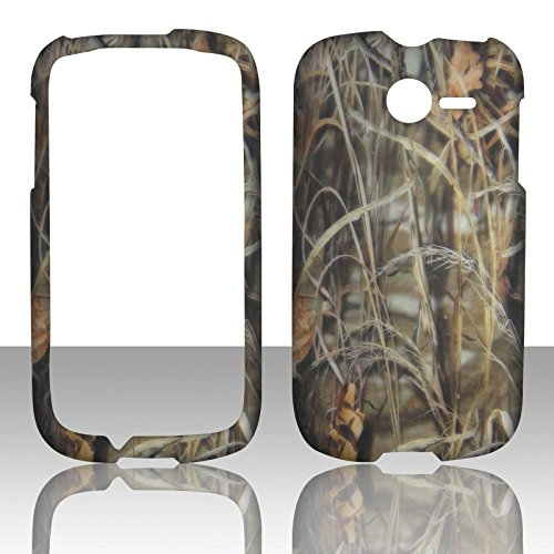 2d-camouflage-herbe-huawei-ascend-y-m866-tracfone-signe-aimante-us-cellular-coque-etui-housse-rigide