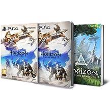 Horizon Zero Dawn - Edición Especial