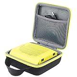 co2CREA Voyage Stockage Porter Étui Housse Case pour Enceinte Bluetooth Bose...