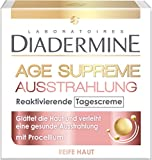 Diadermine Age Supreme Tagespflege Ausstrahlung Tagescreme Reaktivierend, 1er Pack (1 x 50 ml)