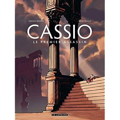 Cassio - tome 1 - Le Premier assassin