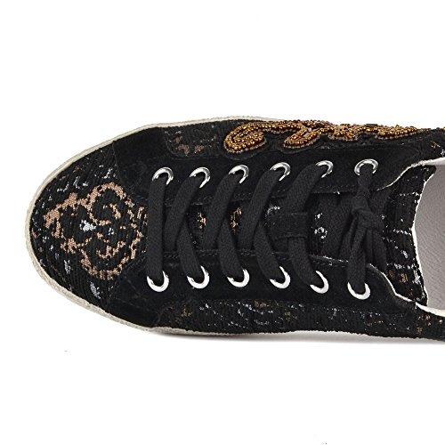 Ash Footwear Ash Scarpe Nymphea Sneaker Nero Donna Nero