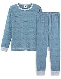 Petit Bateau Britano, Pijama para Niños