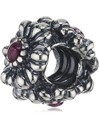 Pandora 790580AM - Abalorio de mujer de plata de ley