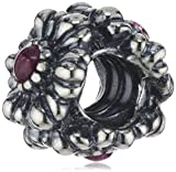 Pandora Damen-Bead Blume 790580AM