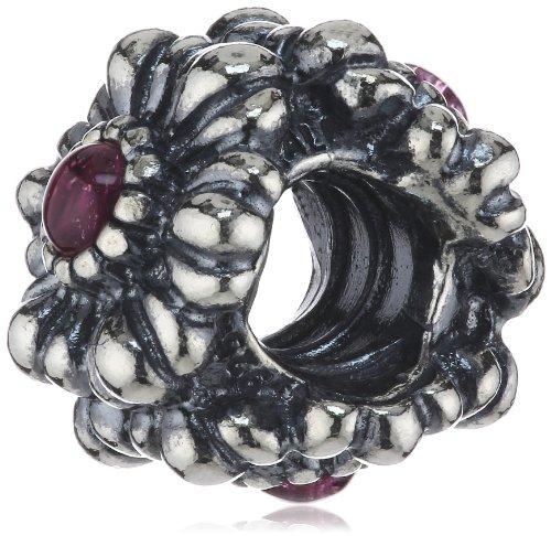 Pandora 790580am - bead unisex, argento sterling 925