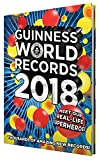 #2: Guinness World Records 2018
