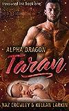 Produkt-Bild: Alpha Dragon: Taran: M/M Mpreg Romance (Treasured Ink Book 1) (English Edition)