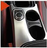 Taza de control soporte de coche Car Styling Accesorios para LHD