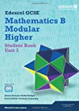 GCSE Mathematics Edexcel 2010: Spec B Higher Unit 3 Student Book (GCSE Maths Edexcel 2010)