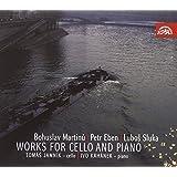 Werke für Cello und Klavier