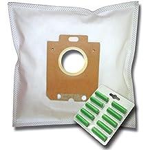 10 Staubsaugerbeutel geeignet für Philips HR 8508 Mobilo PLUS