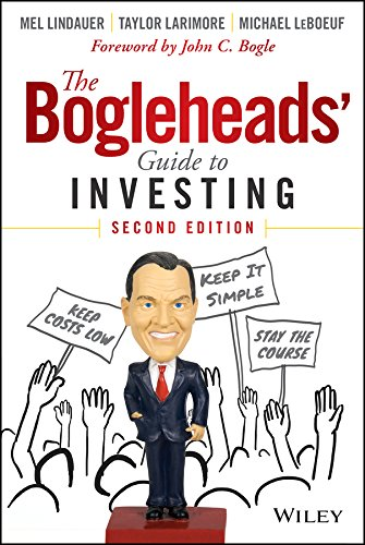 The Bogleheads' Guide to Investing por Taylor Larimore