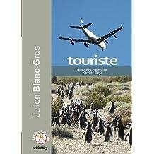 Touriste CD audio