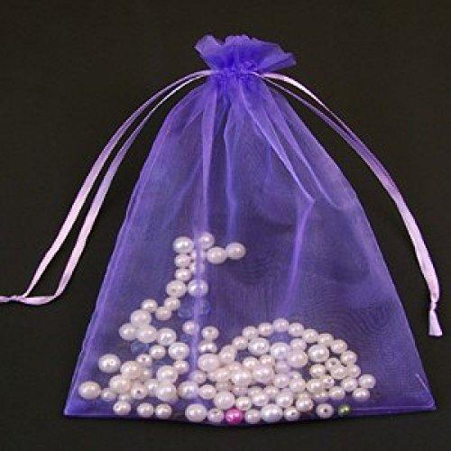 50-cadbury-purpura-9-cm-x-7-cm-organza-bolsas-bolsas