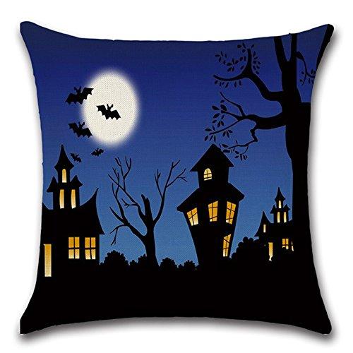 Westeng Junge Halloween Spielzeug Perfekt Karneval Thema Partei Horror Requisiten Kissen