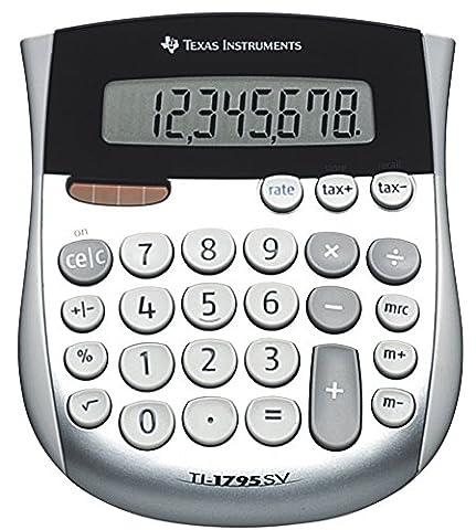 Texas Instruments TI 1795 SV