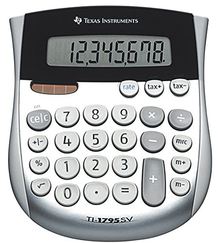 texas-instruments-ti-1795-sv-calculatrice-de-taxes-8-chiffres